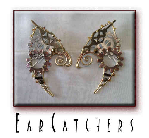 Elf Ears Steampunk