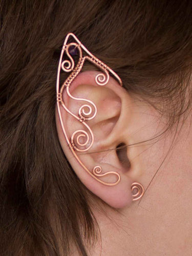 Emlin Elf Ears Surprise