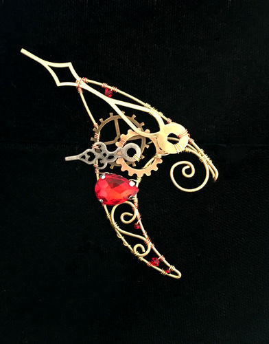 Elf Ears Starlit Steampunk